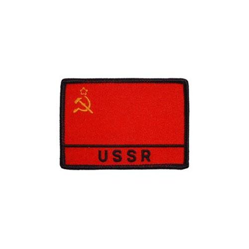 Patch-U.S.S.R. Rectangle
