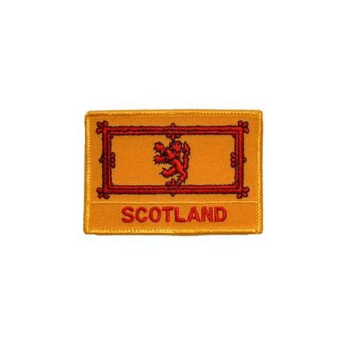 Patch-Scotland Rectangle