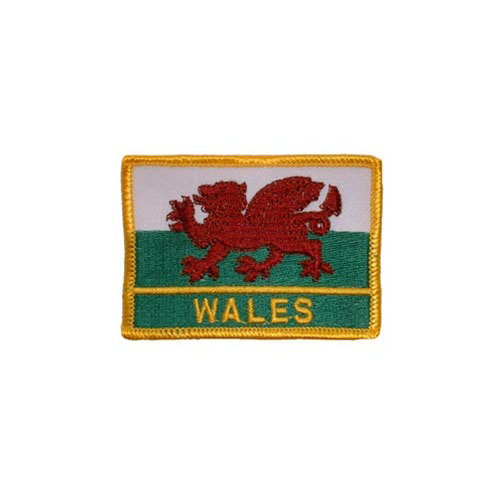 Patch-Wales Rectangle