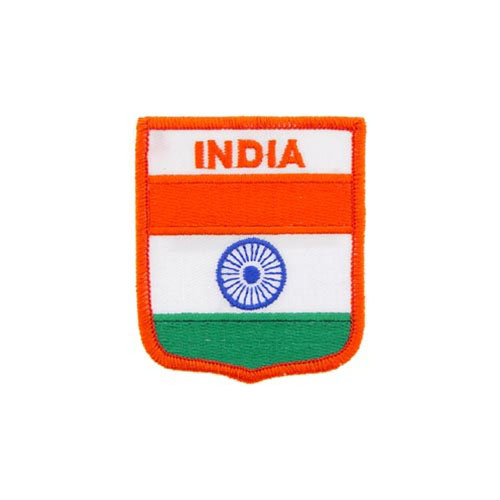 Patch-India Shield