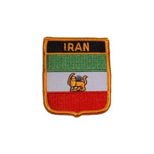Patch-Iran Shield