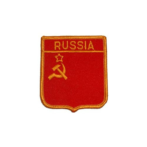 Patch-Russia Shield