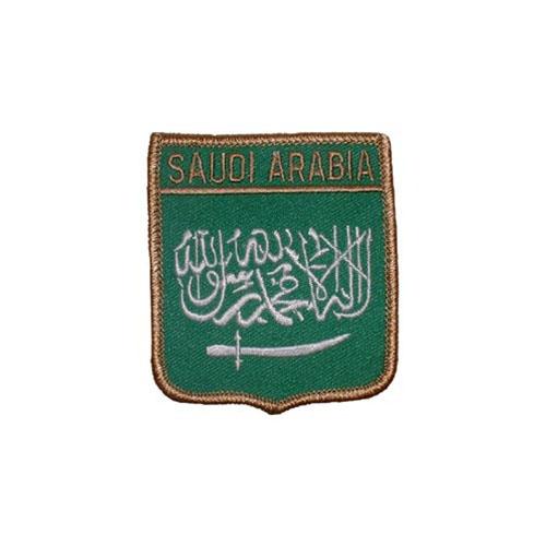 Patch-Saudi Arabia Shield