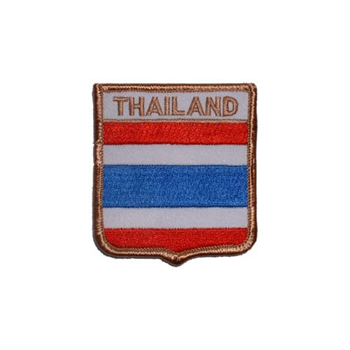 Patch-Thailand Shield