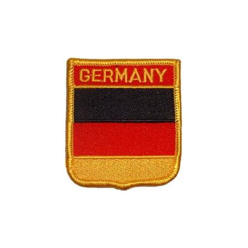 Patch-Germany Shield