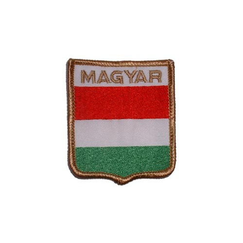 Patch-Magyar Shield