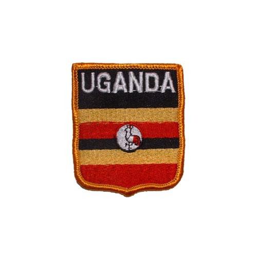 Patch-Uganda Shield
