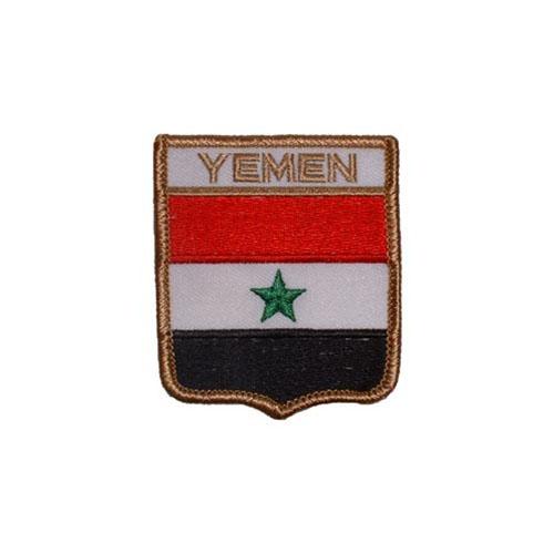Patch-Yemen Shield