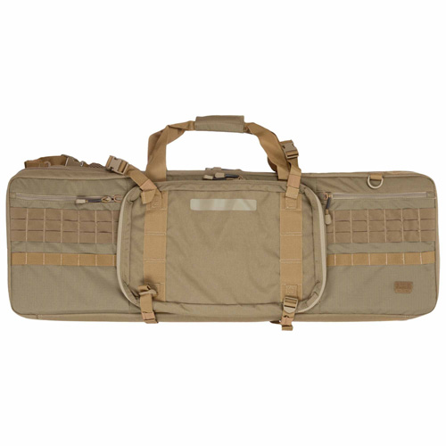 5.11 Double Rifle Case 36 Inch Sandstone