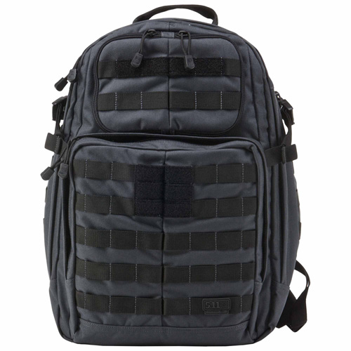 Rush 24 Backpack - Double Tap