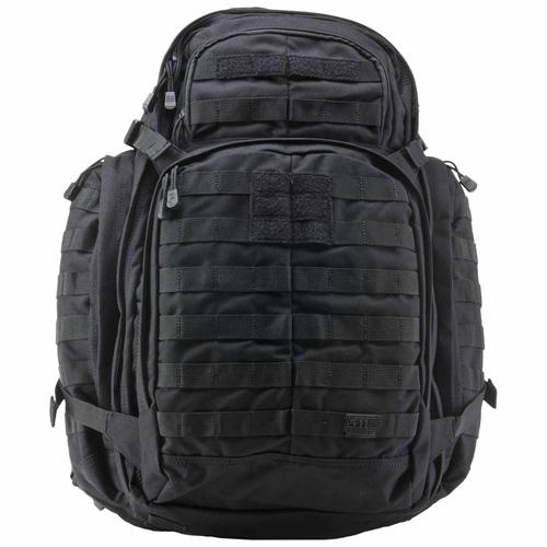 Rush 72 Backpack - Black