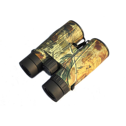 Real Tree Binocular 8x42 Roof Prism
