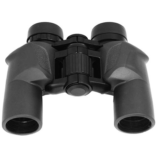 Black High Definition Waterproof Binoculars 7x30