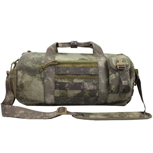 MOLLE Duffle Sports Bag (A-Tacs)