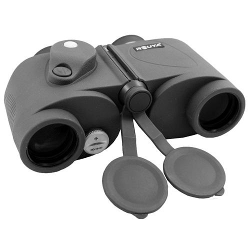 Roya Waterproof 8x30 Binoculars (Black)