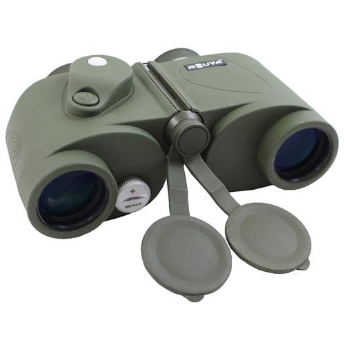 Roya Waterproof 8x30 Binoculars (Olive)