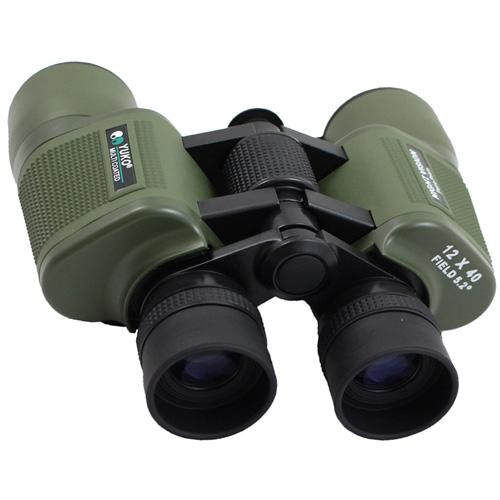 Backyard Birder 12x40 Porro Prism Binoculars