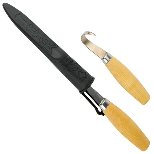Morakniv Wood Carving Knife Multipack