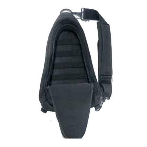 Ka-Bar 2-1491-2 TDI LE Black Polyester Courier Pack