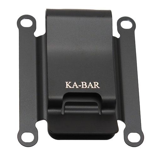 KA-BAR TDI Law Enforcement  Metal Belt Clip