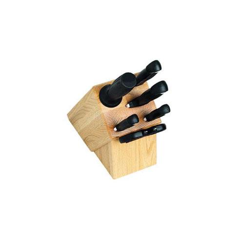 Kershaw 7 Piece Kitchen Block Set Knife