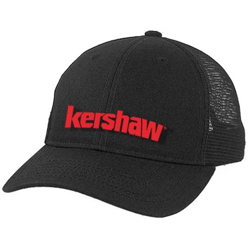 Kershaw Logo Hat (Black)
