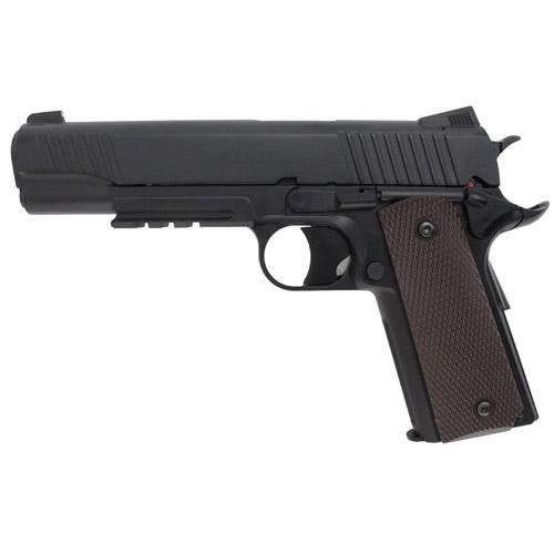 KWC M45 AI Non-Blowback 6mm Airsoft Pistol