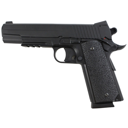 KWC G1911 Full Metal NBB CO2 Airsoft Pistol