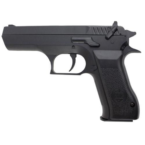 KWC IWI Jericho 941 Baby Eagle CO2 NBB Pistol