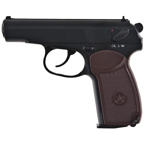 KWC Makarov PM NBB Airsoft Gun