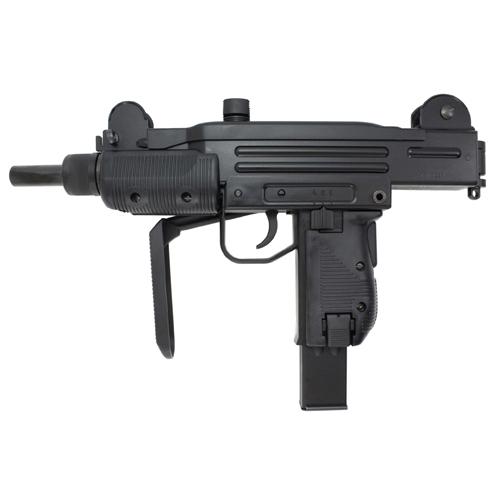 KWC Mini Uzi CO2 Blowback 6mm Airsoft Gun