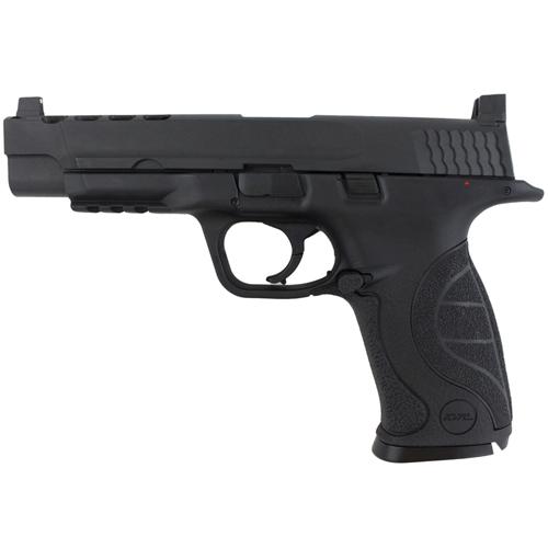 KWC M&P 40 Airsoft Pistol Ported Barrel