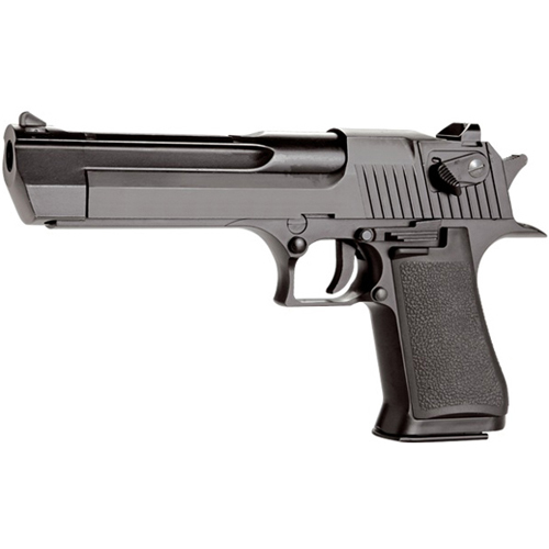 KWC .50 Desert Eagle Style CO2 Blowback Airsoft Pistol