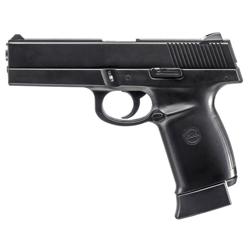 KWC SW40F Gas Blow Back Airsoft Pistol