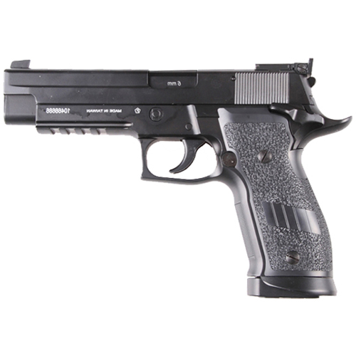 KWC S226-S5 Full Metal Blow Back CO2 Airsoft Pistol