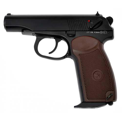 KWC Makarov PM Blowback BB Gun