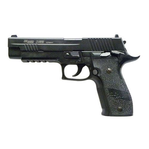 KWC 226S5 Full Metal Blow Back CO2 Steel BB Pistol