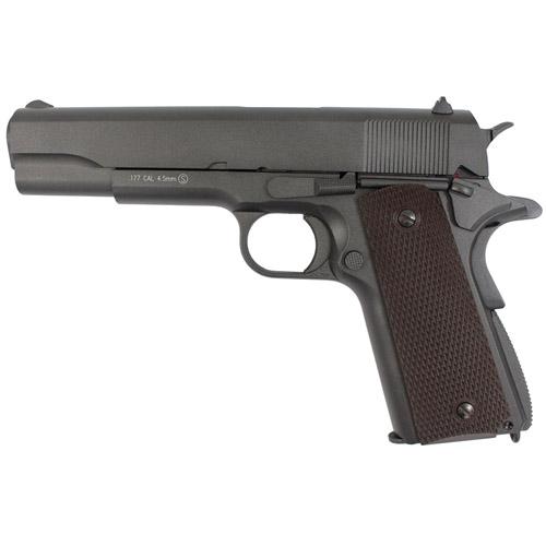 KWC Tanfoglio Witness 1911 CO2 BB Pistol