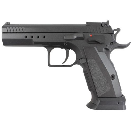 KWC 75 TAC Blowback BB Pistol