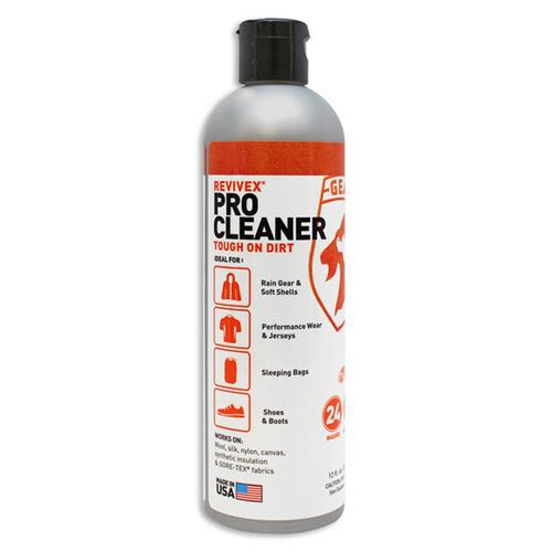 McNett Revivex Pro Cleaner