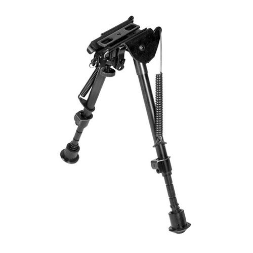Ncstar Precision Grade Bipod Fullsize With 3 Adapters