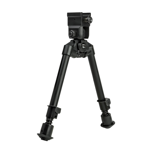 NcStar Bipod Notched Legs And Qr Weaver Mount