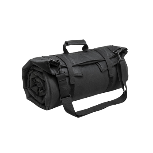 NcStar Roll Up Tactical Shooting Mat - Black