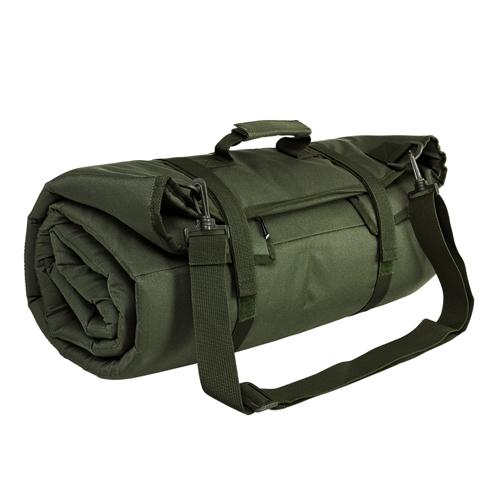 NcStar Roll Up Tactical Shooting Mat - Green