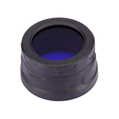 Nitecore NFB40 Blue Filter (40mm)