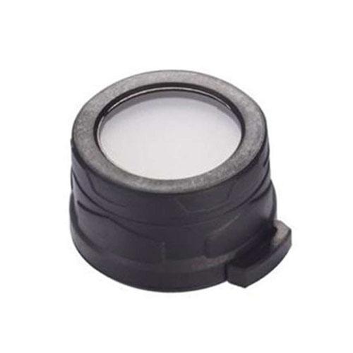 Nitecore NFD40 White Diffuser Filter (40mm)