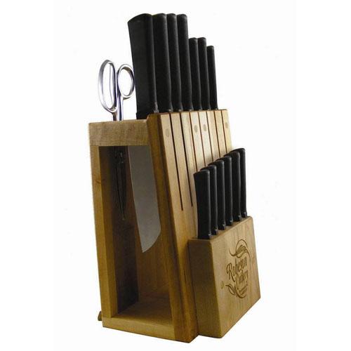 OKC Robeson Kitchen Cutlery Set