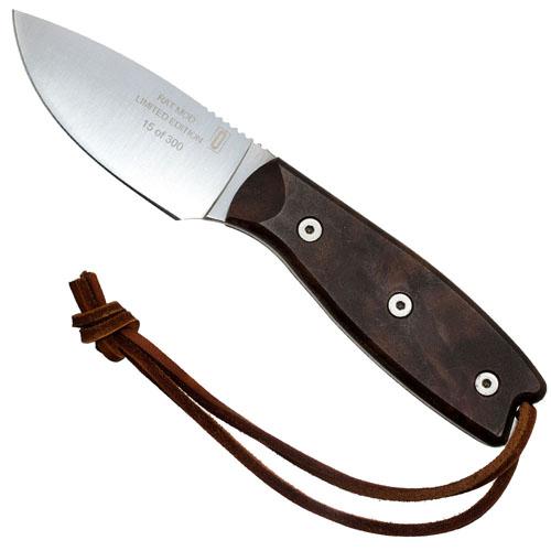 Ontario RAT-3 Limited Edition Hunter Knife