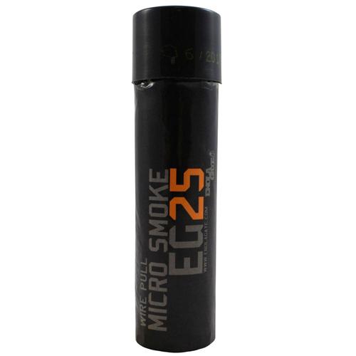 Enola Gaye EG25 XS Smoke Grenade - Orange