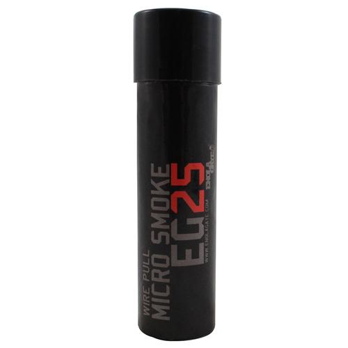 Enola Gaye EG25 XS Smoke Grenade - Red
